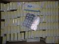 Xanax (Alprazolam) ALP 1mg by Hilton Pharma x 1 Blister